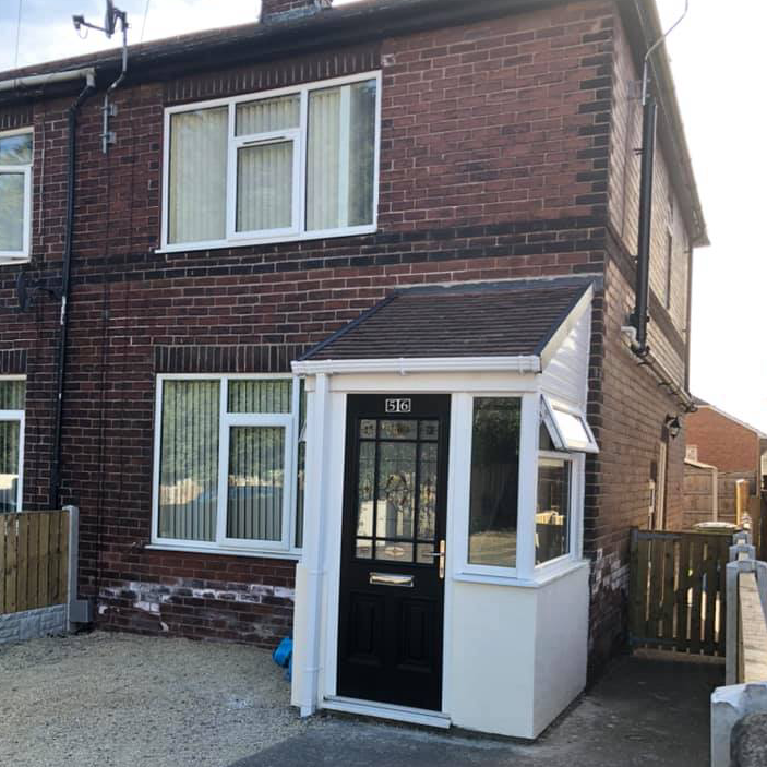 Let agreed - Pontefract Letting Agents