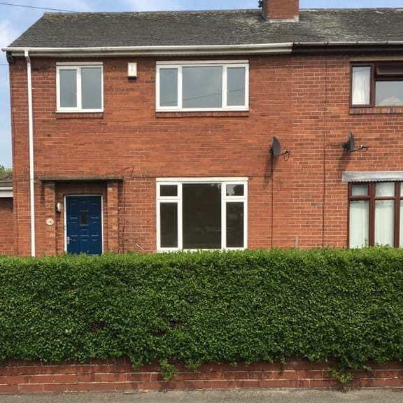 LET AGREED Pontefract Letting Agents