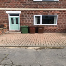 LET AGREED FEATHERSTONE